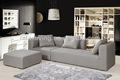 Modèle de canapé, 2014 nouveau modèle pour le salon canapé