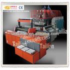 1500mm Three Layers Co-Extrusion stretch film making machine