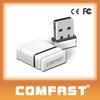 Realtek RTL8188CUS 150Mbps 802.11n mini wireless wifi usb device