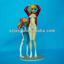 Most Popular Anime Figure/ Sexy Anime toys/Japanese Resin Cartoon