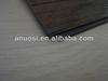 pvc wood click lock interlocking vinyl plank flooring tiles