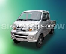 2014 Brand New A/C 1-10tons light truck 4x4 extended cab mini truck mini van