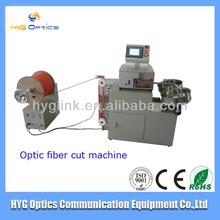 HYG-CM02 automatic Optic fiber cable Cut machine