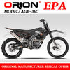China APOLLO EPA 250CC Pit Bike air Cooled