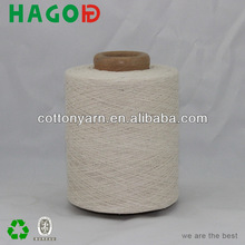 cotton blended recycled yarn bed sheet