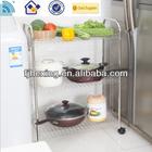 Commecial Restaurant Kitchen Stainless Steel Shelf