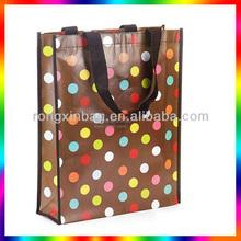 Hot selling non woven messager bag/non woven grocery tote bag/pp non woven shopping bag