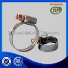 hose clip fasteners