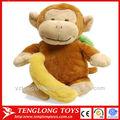 macaco de pelúcia brinquedo de pelúcia do macaco nomes