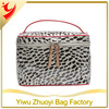 2014 Cheap Clear PVC Cosmetic Bags For Travel Can be customed