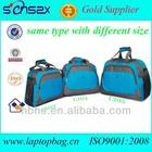 description of traveling bag set