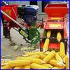 Corn Husker Machine