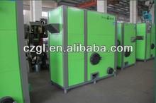 low pressure hot water boiler