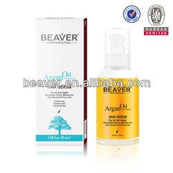 immediately absorbed absorption in stock hair fiber oil