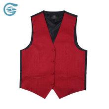Cheap Weding Uniform Formal Wear Vest Men