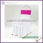 mp3/mp4 player The new style chair cover wedding chair cover luxury universal white chair cover for banquet