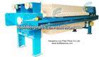 Ceramic Kaolin Clay Filter Press