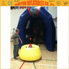 inflatable ball game,inflatable hitting ball game,inflatable sports game