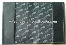best design and customized trallvel wallet/ passport holder