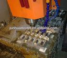 custom metal fabrication service