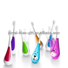 2014 Best ntoothbrush for kids,baby toothbrush