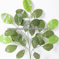 Usd 0.45/parça yapay elma ağaçları yaprakları