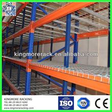 wire deck storage