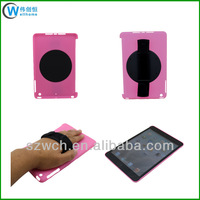 360 Rotating Handhold PC Back Shell Cover for iPad Mini