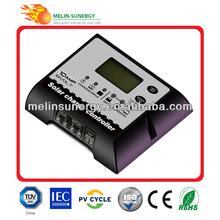 10A/12V Digital solar charge controller regulator