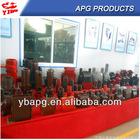 APG-888 epoxy resin insulator epoxy bushing Epoxy Housing CT,PT, silicone rubber insulators apg process equipment