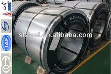 de acero galvanizado bobinas
