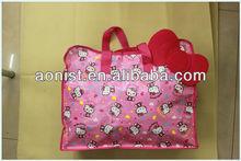 non woven shopping carry bag,laminated eco carry bag