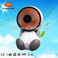5 inçlik mini seramik ısıtıcı( wyh- 01)