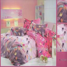 fashion design bedding set comforter