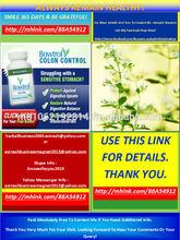 Bowtrol for Sensitive Digestion