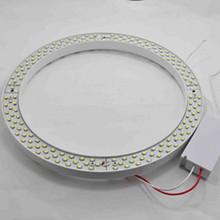 China manufacture 18W SMD5050 Ring Shape LED light