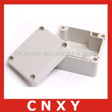 New IP66 box plastik ABS cnxy 63X58X35 mm Plastic box weatherproof enclosure