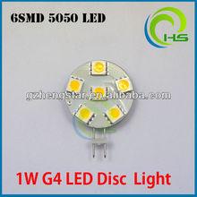 g4 led marine lighting 6/9/10/12/15 smd 5050 5730 3014 2835 12v led g4 new hot high quality ce & rohs