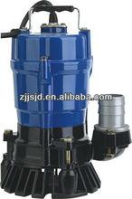 HA 3-phase submersible sewage water pump