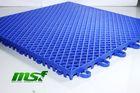 PP plastic floor for tennis courts