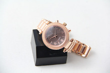 accepted paypal,wholesale women watches luxury top brand watch for lady
