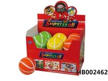 High Quality Eco Friendly Full Printing Pu Ball, 4 Inch Pu Basketball