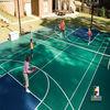 multipurpose sports flooring/gym floor cover tile durable
