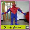 HI CE adult cosplay professional spiderman costume