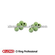 Good Quality Nature Mini Custom Rubber Balls
