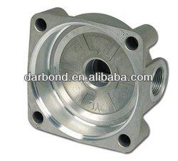 amber Good Washing Vacuum Impregnation Porosity Sealant for Under Diameter 2mm