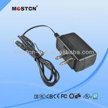 9v 500ma wall adapter made in China