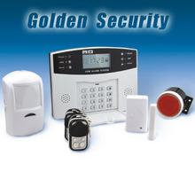 SOS, fire, gas, door, hall, window, balcony, and alarm,Built-in AAA NI-HI rechargeable batte ,wireless intruder alarm systems