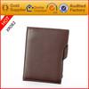Magazine clutch purse wholesale genuine leather material