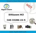 Hp90174 diltiazem clorhidrato cas 33286-22-5